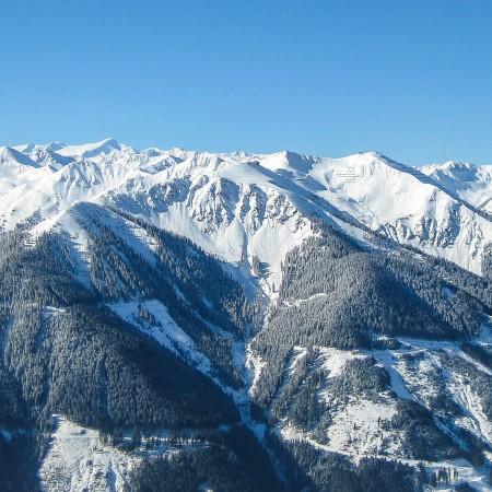 Winterpanorama Asitz