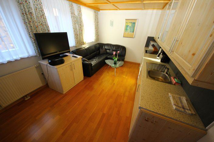 Appartement Asitz Wohnung